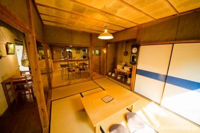 Cafeblue Tokunoshima
