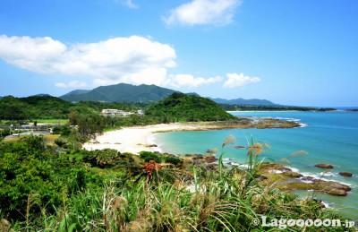 里久浜海水浴場