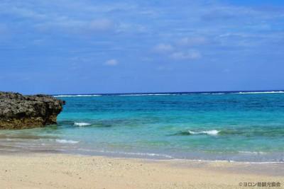 トゥマイビーチ